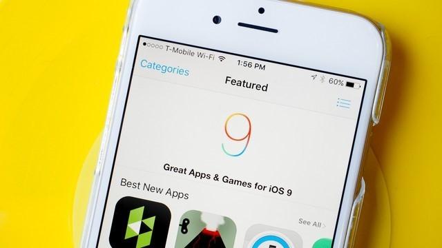 Đến lúc App Store cần thay đổi