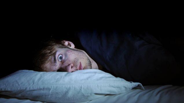 Một động lực đủ mạnh mới có thể khiến bạn dứt khỏi thói quen ngủ xấu