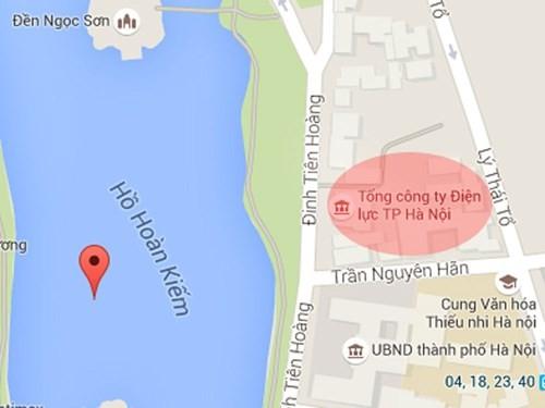 Cẩn trọng khi đặt nhà ga ngầm ở hồ Hoàn Kiếm - ảnh 3