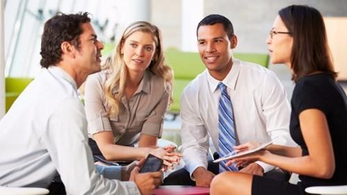 10 thói quen đáng học tập từ những người thành công - ảnh 2