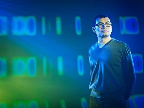 Siêu nhân đứng sau bộ óc nhân tạo AlphaGo 2