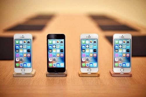 5 điểm gây tranh cãi trên iPhone SE - ảnh 1