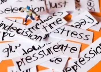 Những rắc rối trong tâm lý, suy nghĩ và những vấp ngã là điều khó tránh khỏi ở tuổi 20.