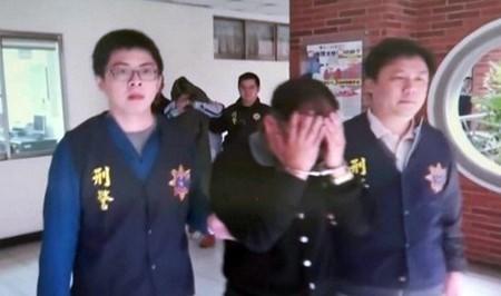 Bat 2 nghi pham sat hai nu doanh nhan Ha Linh hinh anh 2