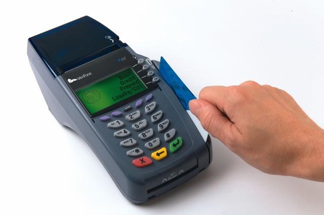Phương thức thanh toán phi tiền mặt đang được toàn cầu thúc đẩy.