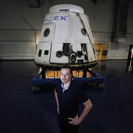 Elon Musk - Iron man cua doi thuc hinh anh 4