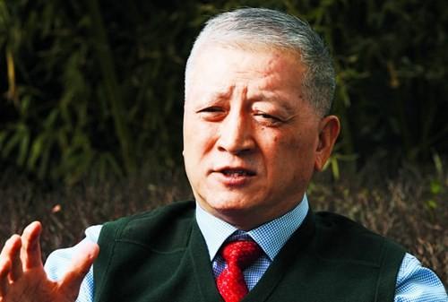Món nợ tàu Liêu Ninh