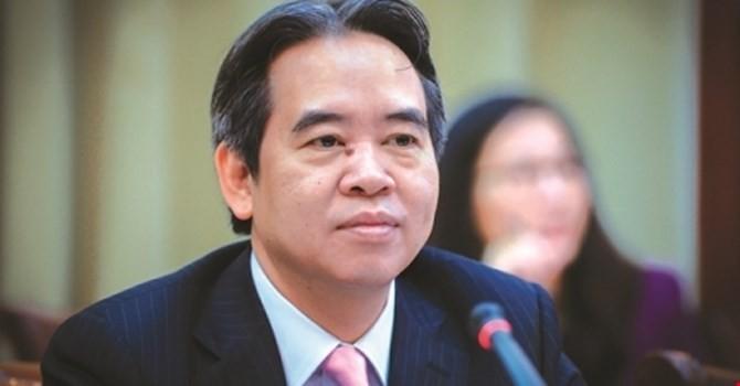 Nguyên Thống đốc Nguyễn Văn Bình làm Trưởng ban Kinh tế Trung ương