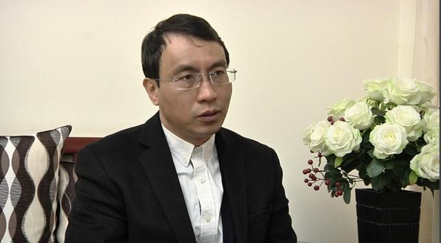 Luật sư Bùi Quang Hưng (Trưởng Văn phòng luật BQH và Cộng sự)