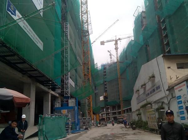 Căn hộ chung cư, hướng ban công, tầm nhìn căn hộ, chủ đầu tư, môi giới nhà đất
