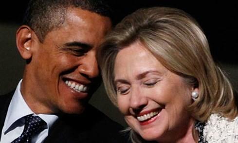 Michelle Obama: Tôi sẽ không tranh cử tổng thống như Hillary Clinton - ảnh 1