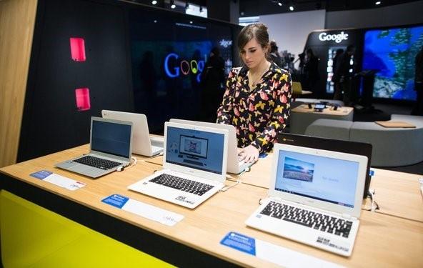 Google đang cố gắng thúc đẩy mảng di động khi máy tính của họ đang đuối sức