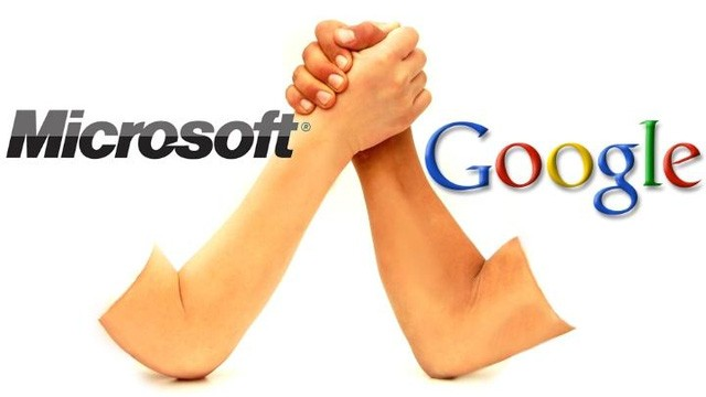 Trong kế hoạch phát triển tổng thể mới của Microsoft, hãng này sẽ cạnh tranh mạnh mẽ với Google ở thị trường quảng cao qua công cụ tìm kiếm.
