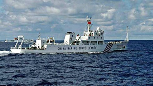 Campuchia tái khẳng định về phe Trung Quốc trong vấn đề Biển Đông - ảnh 2