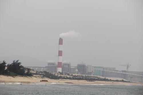 sản xuất thép, khu liên hợp gang thép, ô nhiễm môi trường, suy thoái môi trường, hậu quả nặng nề, xả thải, xử lý môi trường.