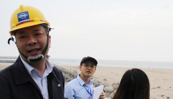 """Ông Chu Xuân Phàm bị Formosa đuổi việc vì phát ngôn """"chọn cá hay nhà máy thép"""""""