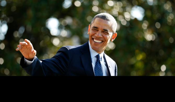 Tổng thống Mỹ Barack Obama sẽ thăm Việt Nam vào 22/5