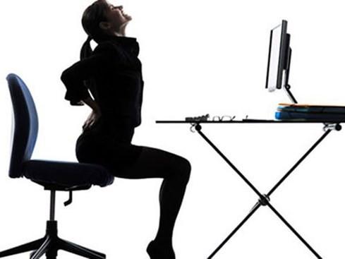 5 bí kíp khỏe mạnh cho dân văn phòng - ảnh 1