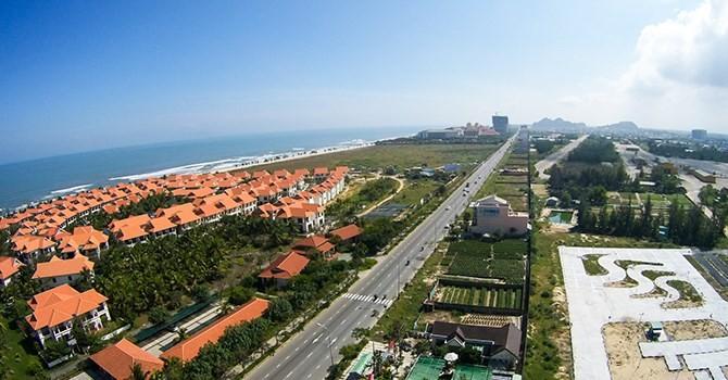 Bí thư Đà Nẵng: Trung Quốc không thầu dự án lớn nào ở Đà Nẵng