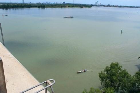 Sông Hậu trong xanh... hiểm hoạ phía sau 6