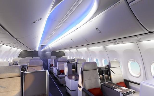 Nguồn gốc của tên Boeing 737 Max 200 đến từ số ghế có thể xếp trên máy bay. Thông thường, Boeing 737 Max 8 chỉ chứa 189 chỗ ngồi.