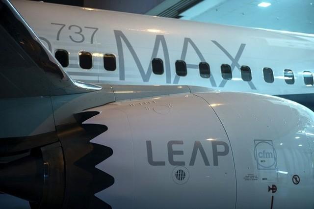 Phiên bản mới sử dụng động cơ tiết kiệm nhiên liệu CFM International Leap 1B. Ngoài ra, thân và cánh cũng được điều chỉnh lại nhằm giảm trọng lượng và tối ưu hoá khí động học.