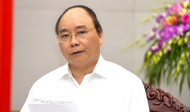 """Thủ tướng Nguyễn Xuân Phúc: """"Vì sao chúng ta vẫn chưa phát triển mạnh?"""""""