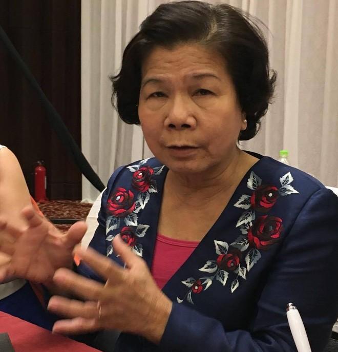 Thách thức của Vingroup trước mắt là rất lớn song cần có một đường lối đúng đắn để liên kết các DN nội địa, bà Hạnh cho hay.