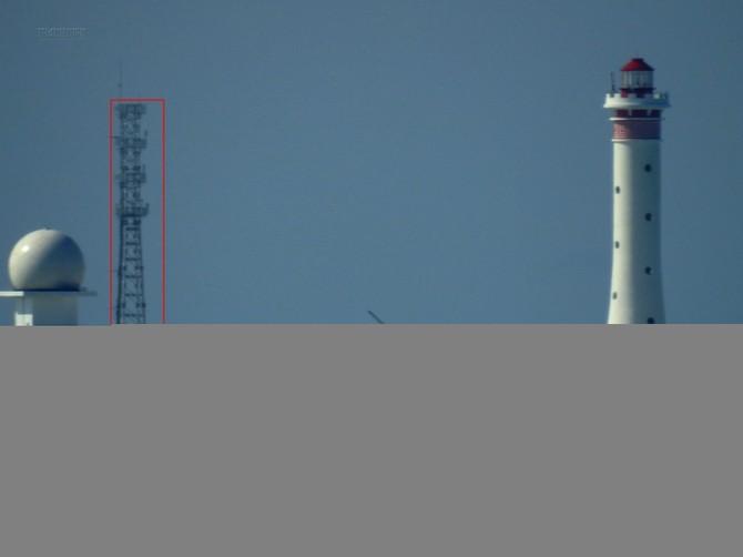 Áp sát Gạc Ma, 'mục sở thị' công trình Trung Quốc xây trái phép - ảnh 5