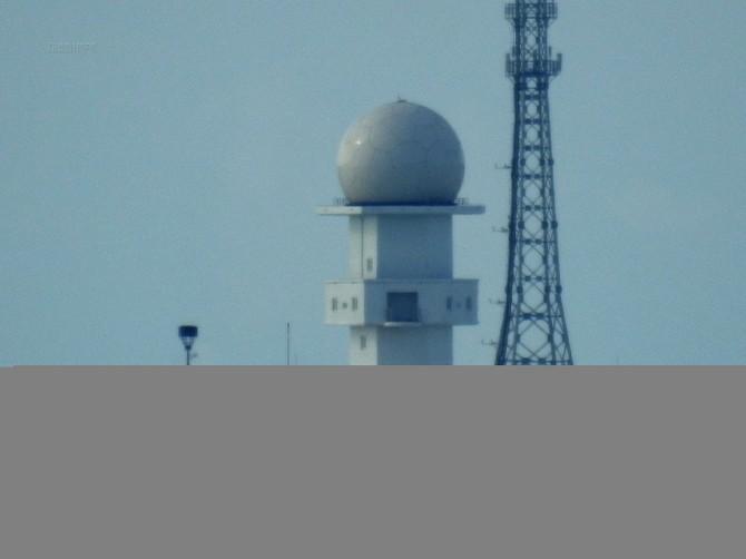 Áp sát Gạc Ma, 'mục sở thị' công trình Trung Quốc xây trái phép - ảnh 8
