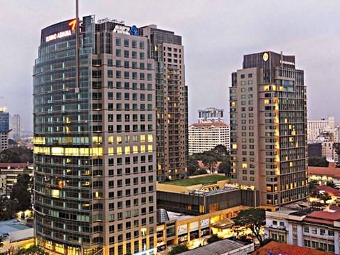 Khách sạn Tổng thống Obama lưu trú ở Sài Gòn được bán cho Singapore - ảnh 1