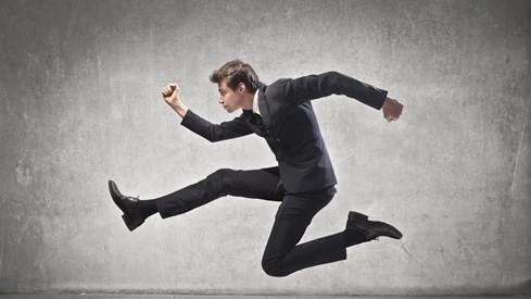 6 sai lầm tuyệt đối tránh nếu không muốn 'thân bại danh liệt' - ảnh 2