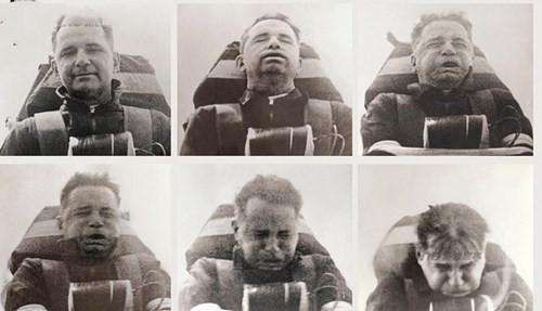 Ghế phóng - 'Bùa hộ mệnh' của phi công chiến đấu - ảnh 2