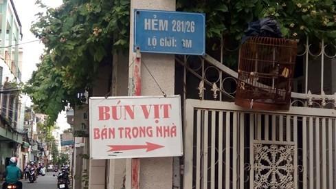 Giải mã những quán ăn Sài Gòn chỉ bán... 1 giờ đồng hồ - ảnh 12