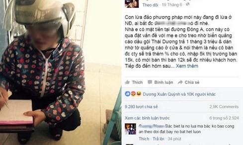 Nhóm lừa đảo tinh vi ở Nam Định gây xôn xao mạng - ảnh 2