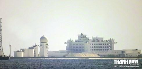 Lật tẩy mưu đồ 'Vạn lý trường thành ở Biển Đông' của Trung Quốc - ảnh 1