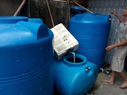 'Bùa nước muối thành nước mắm ở Sài Gòn: Dùng hóa chất Trung Quốc sản xuất - ảnh 3