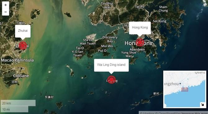 Rac tu Trung Quoc dai luc o at tan cong bo bien Hong Kong hinh anh 9