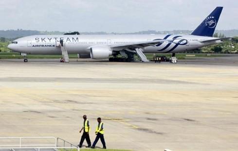 Airbus A380 - máy bay chở khách lớn nhất thế giới ế khách - ảnh 3