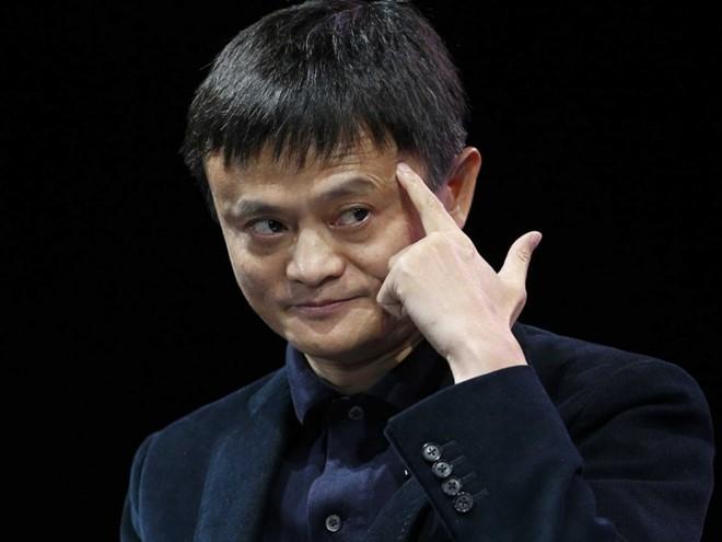 De che khong lo cua Jack Ma tai Trung Quoc hinh anh 3