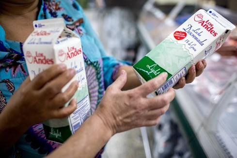 Nhật ký 'săn' thức ăn ở nước chìm trong khủng hoảng Venezuela - ảnh 3