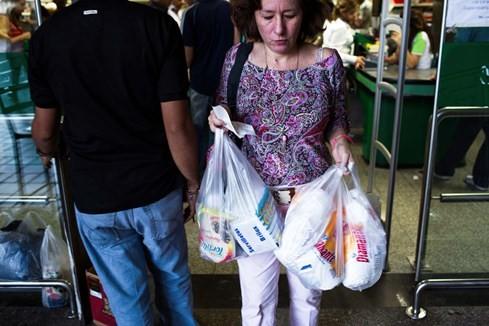 Nhật ký 'săn' thức ăn ở nước chìm trong khủng hoảng Venezuela - ảnh 6