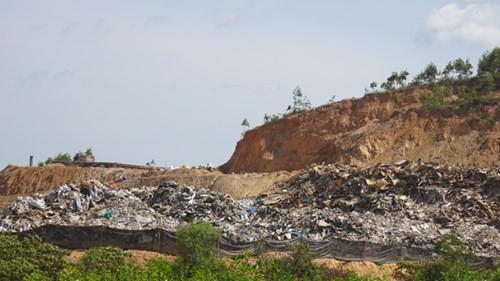Dân chạy khỏi nhà máy xử lý chất thải của Formosa - ảnh 1