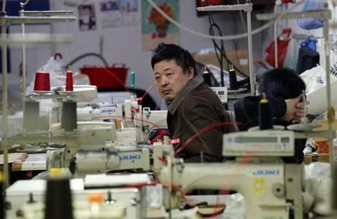 Trung Quốc đang mất hay cướp việc làm từ dân Mỹ? - ảnh 4