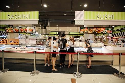 Bloomberg: Hãng bán lẻ Nhật hăng hái tiếp cận thị trường Việt Nam - ảnh 3