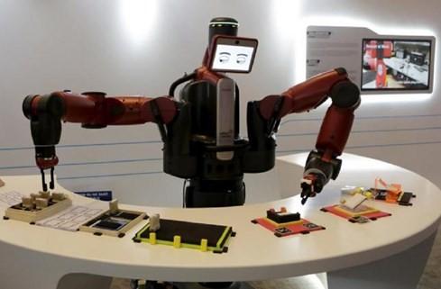 Robot sẽ 'tàn phá' các nước đang phát triển - ảnh 3