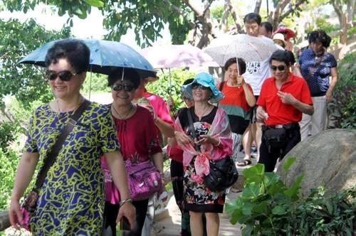 Việt Nam không kỳ thị khách du lịch Trung Quốc