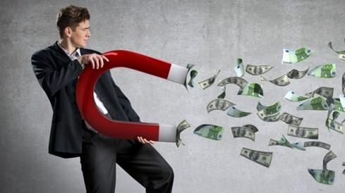 6 việc nhất định phải làm nếu bạn muốn nhanh chóng giàu có - ảnh 2