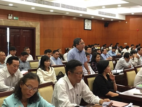 TP.HCM quyết di dời 'chợ tử thần' Kim Biên trong năm 2017 - ảnh 1