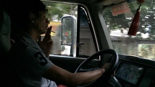 Theo chân tài xế đường dài - Bài cuối: Thập diện mai phục - ảnh 2
